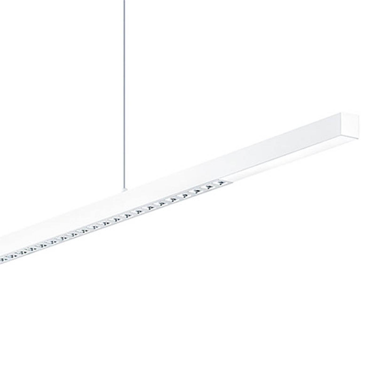Zumtobel Linetik LED-Hängeleuchte weiß 4.000K