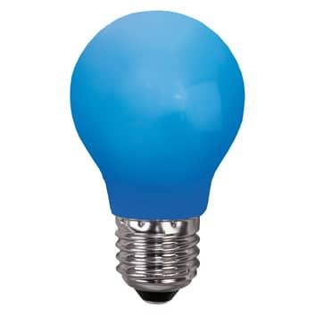 LED lamp E27 voor lichtkettingen, breukvast