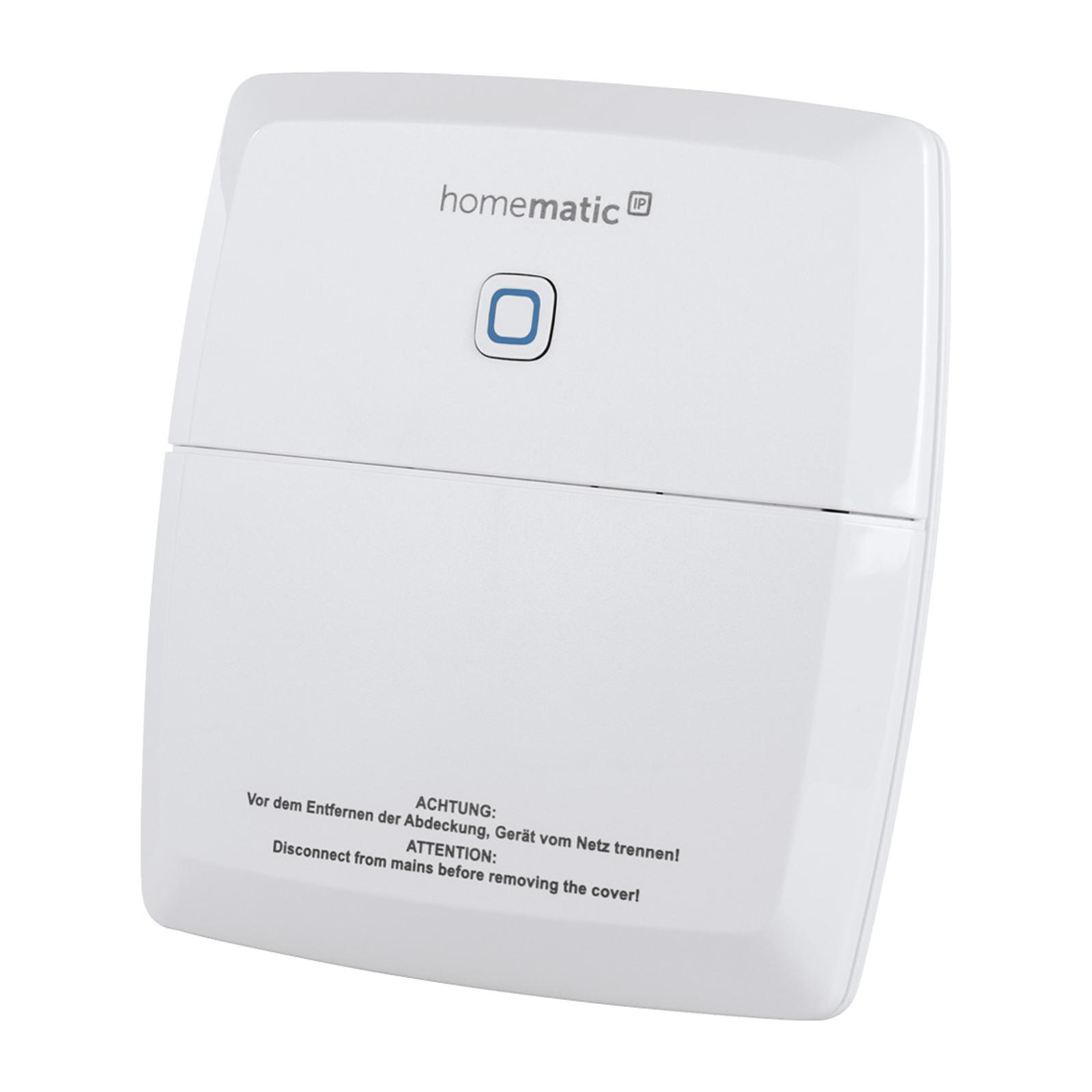 Homematic IP bryteraktuator for varmeanlegg, 2x