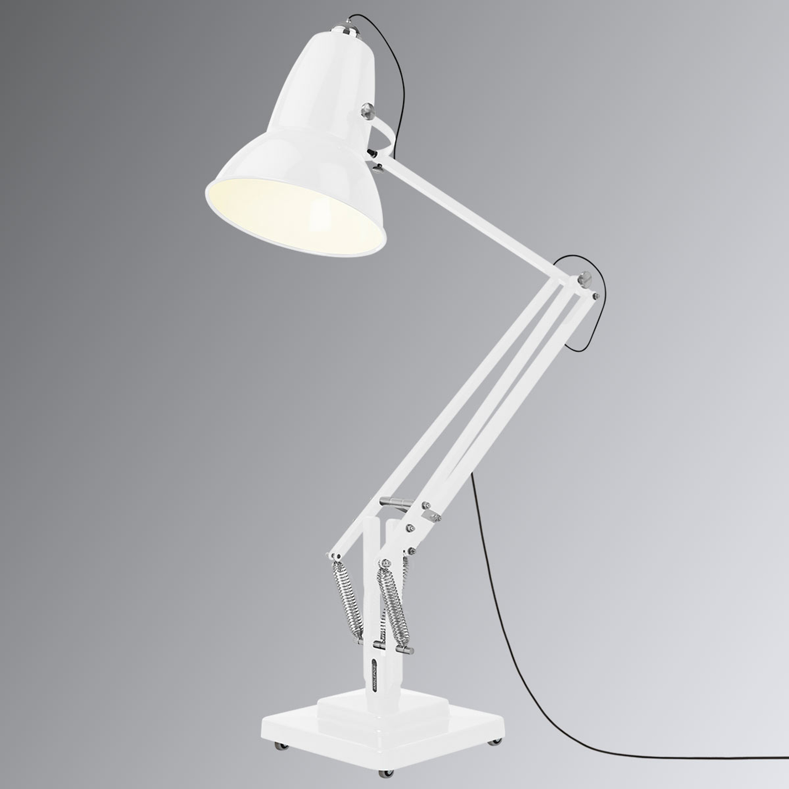 Anglepoise Original 1227 Giant lampe IP65 blanche