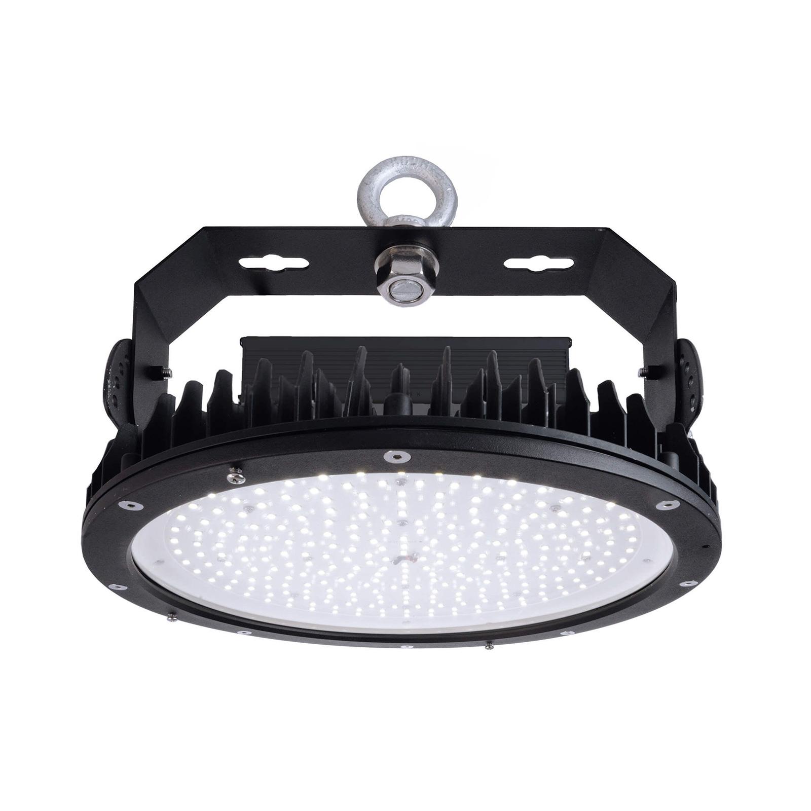 LED-Hallenstrahler Ainara 300, 5.000 K, 39.000 lm