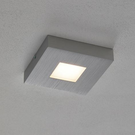 Cubus - kvadratisk LED-loftslampe, dæmpbar