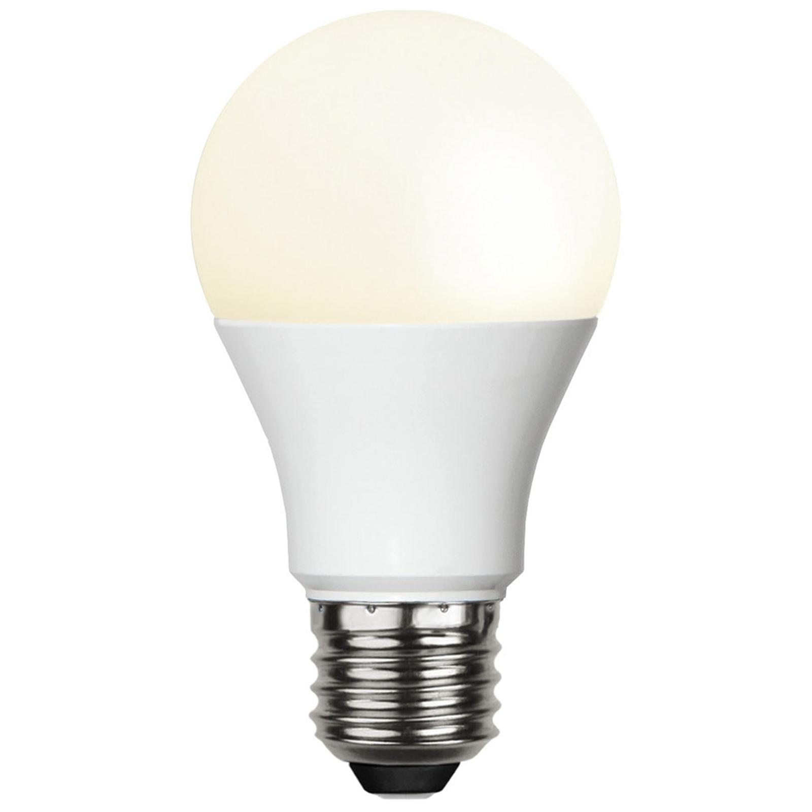 LED-Lampe E27 A60 4,5W hitzebeständig 470lm 2.700K