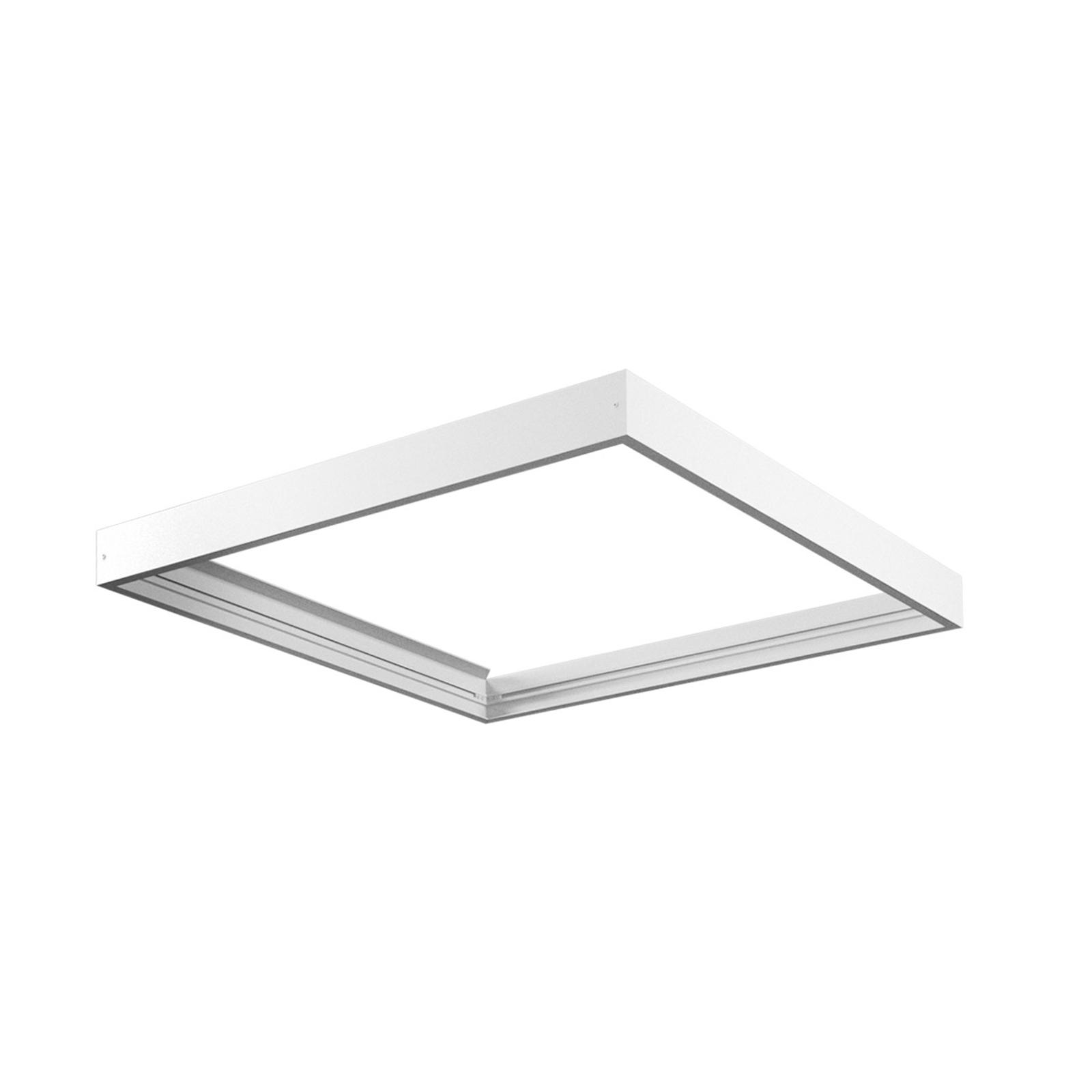 Aufbaurahmen Deckenanbau für LED-Panel 60 x 60 cm