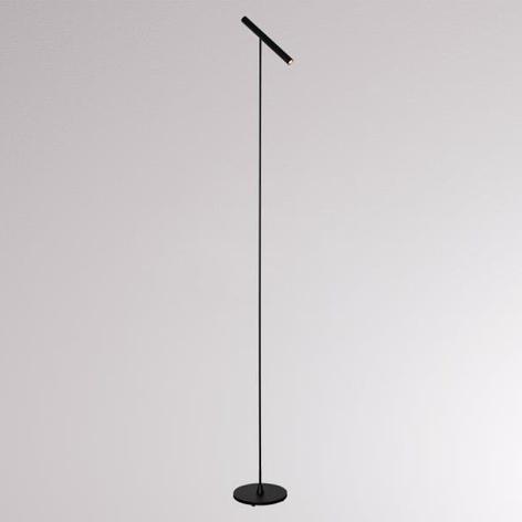 LOUM Meyjo LED-Stehleuchte Sensor-dim schwarz