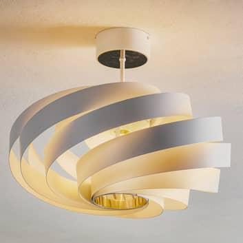 Lámpara de techo Vento, blanco Ø 50cm