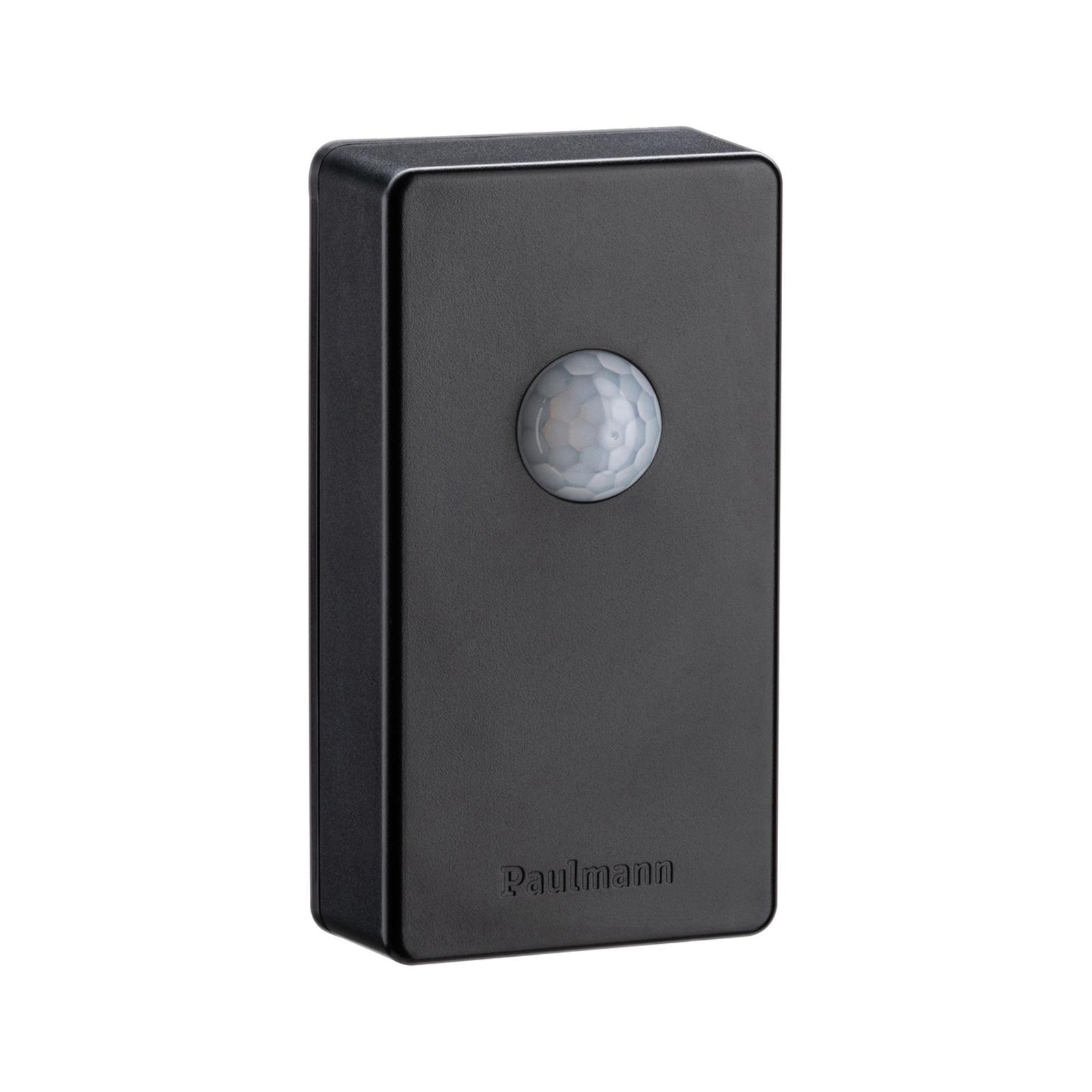 Paulmann Plug & Shine 18012 capteur mouv./lumière