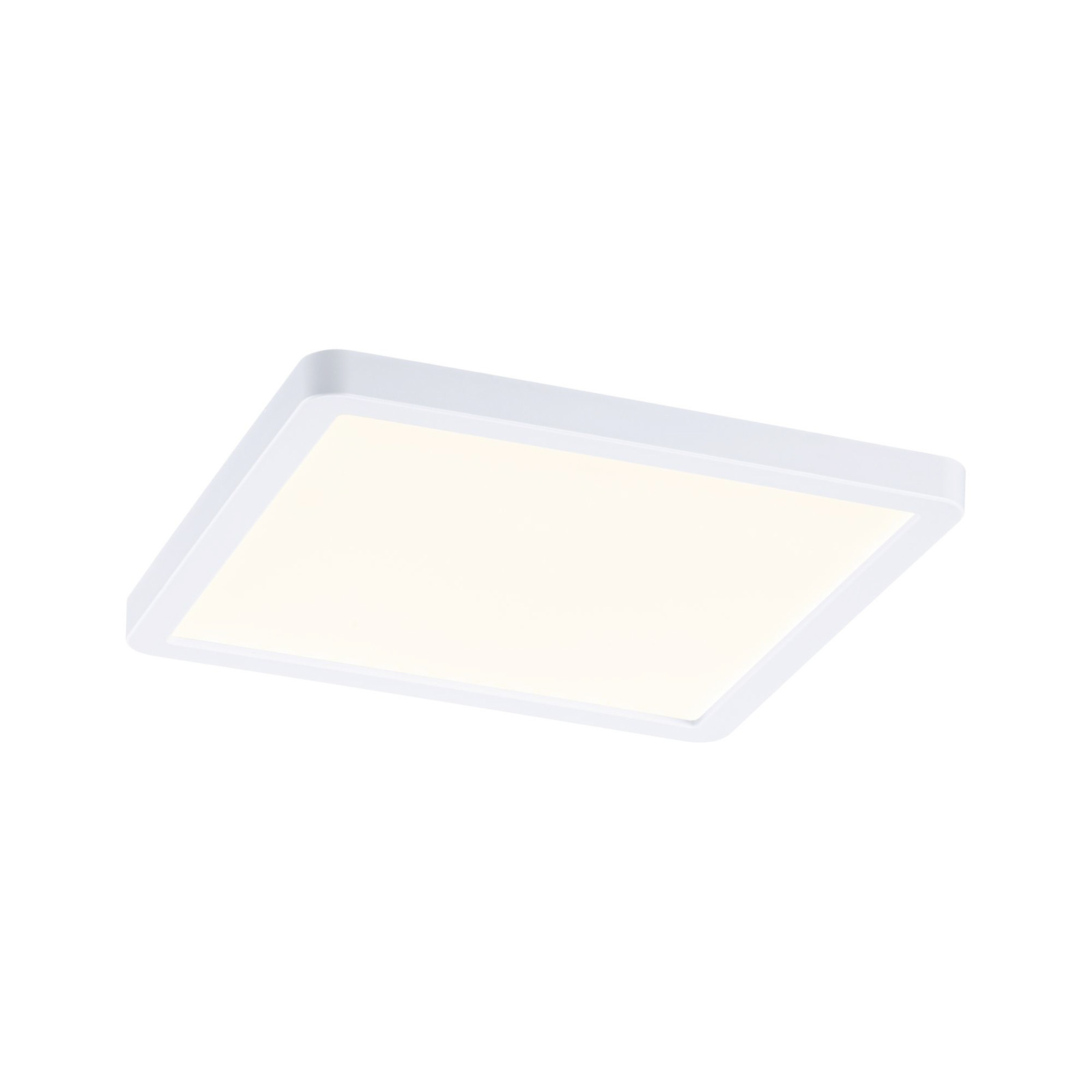 Paulmann LED-Panel Areo ZigBee eckig weiß 17,5cm