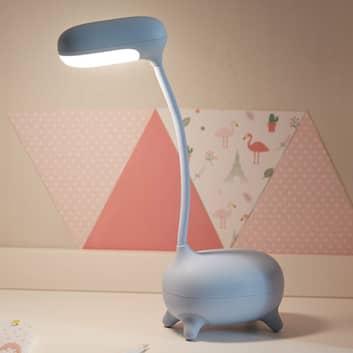 Pauleen Sweet Little Giraffe LED-bordlampe batteri