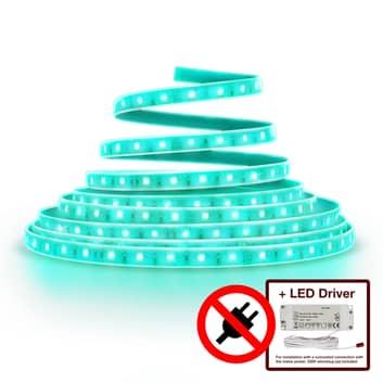 Innr LED-Strip Flex Light 4m, RGBW med LED-driver