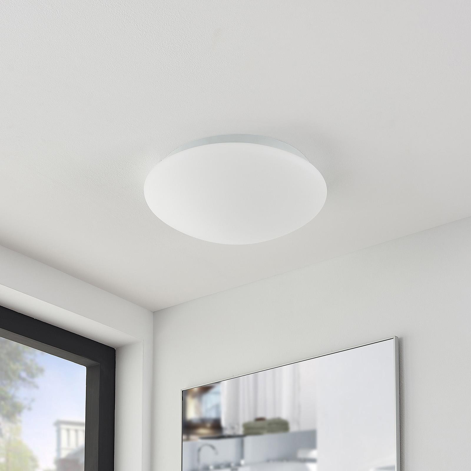 Arcchio Marlie LED plafondlamp, IP44, 3.000 K