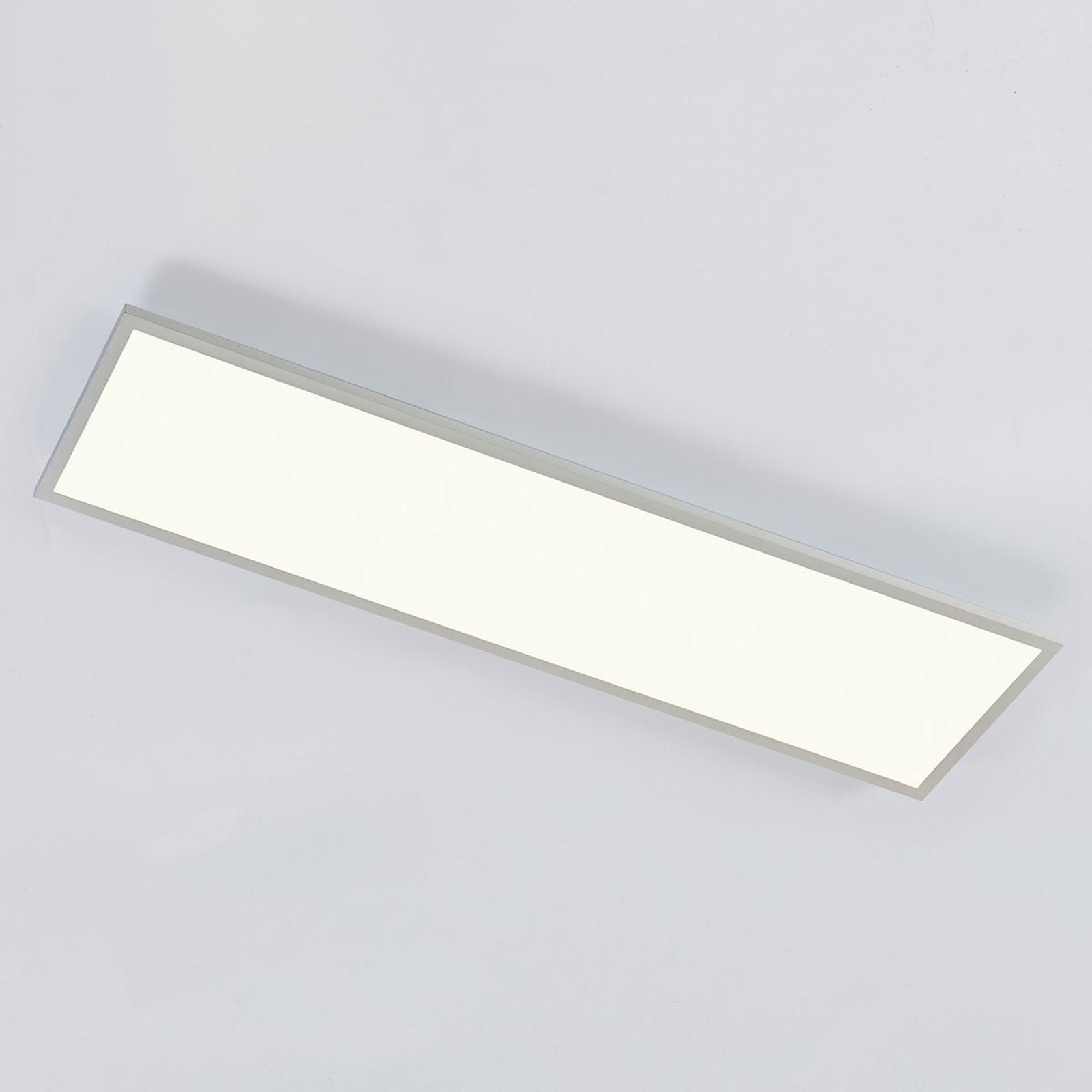 diy led panel lamp