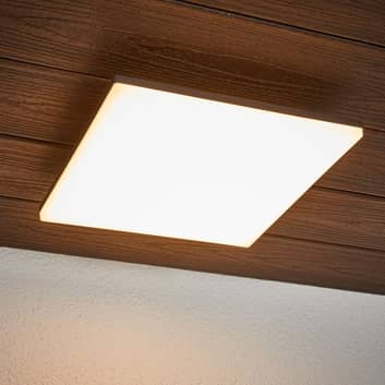 Sterowana czujnikiem lampa sufit. zewn. LED Henni