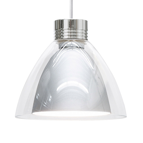 Lampa wisząca Pull-it3 CHECK-IN szyna 1-fazowa