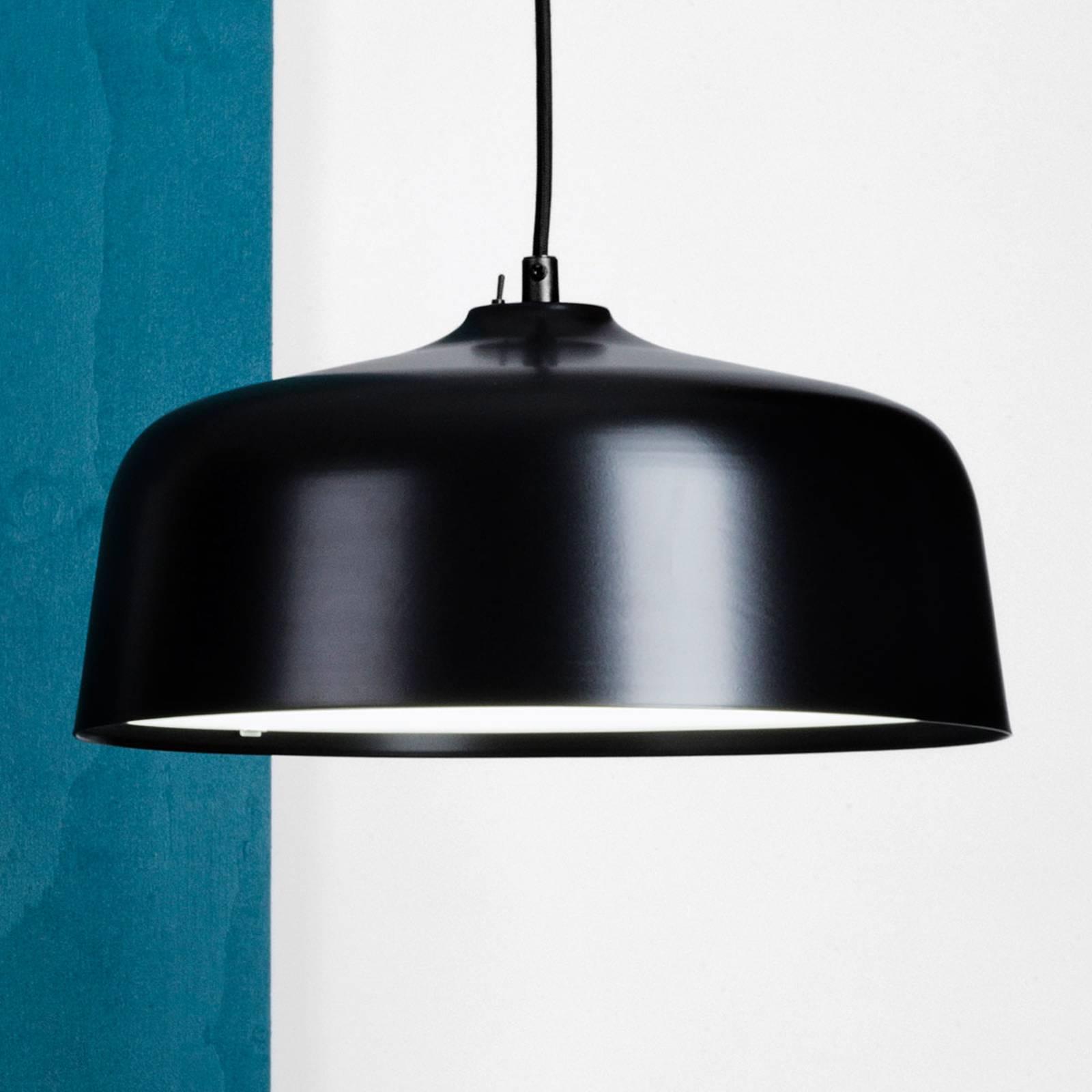 Innolux Candeo therapielicht-hanglamp zwart