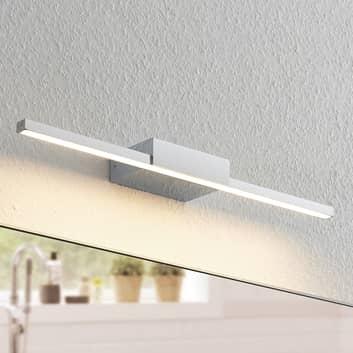 Arcchio Metin lámpara de espejo LED, IP44, 51,5 cm