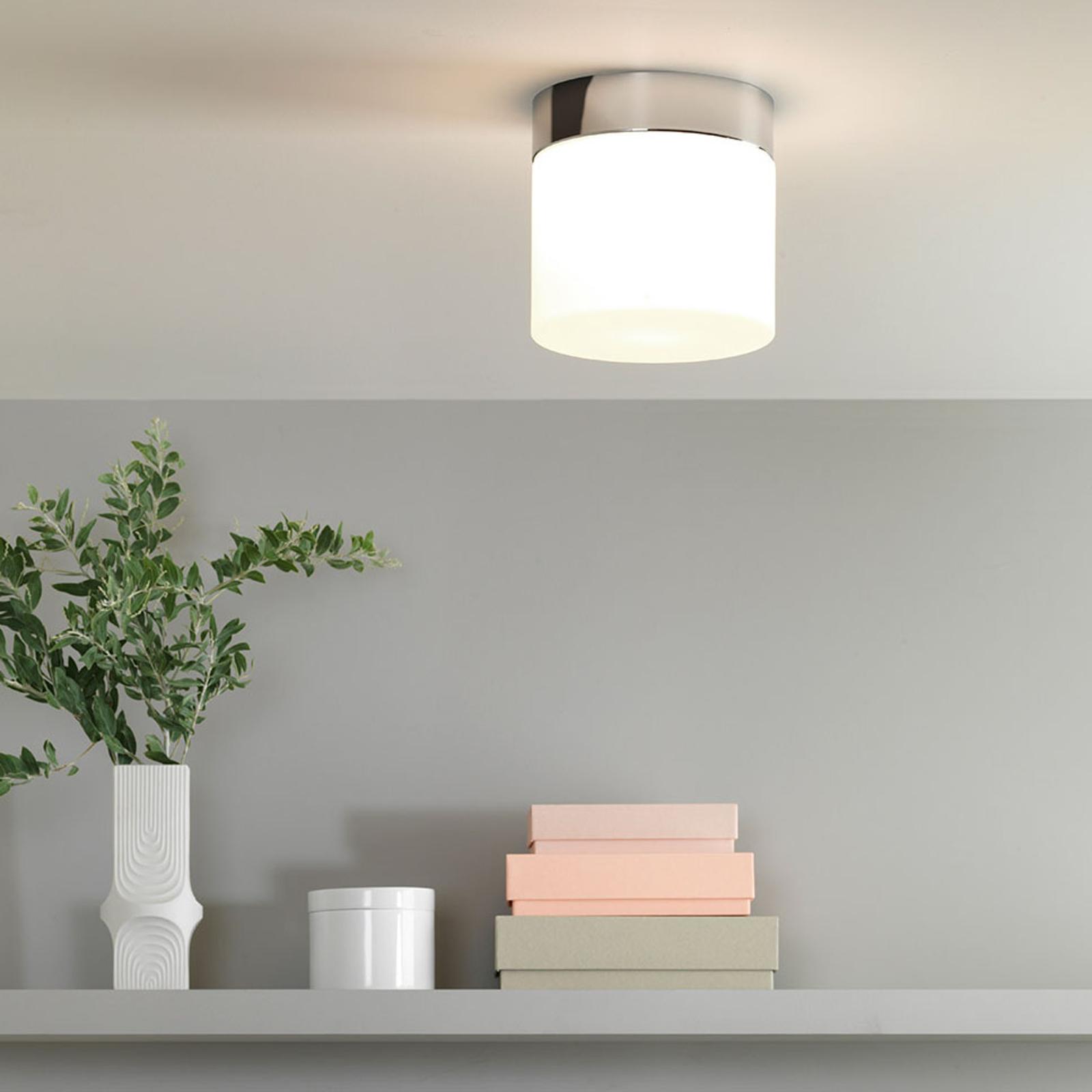 Helder stralende plafondlamp SABINA