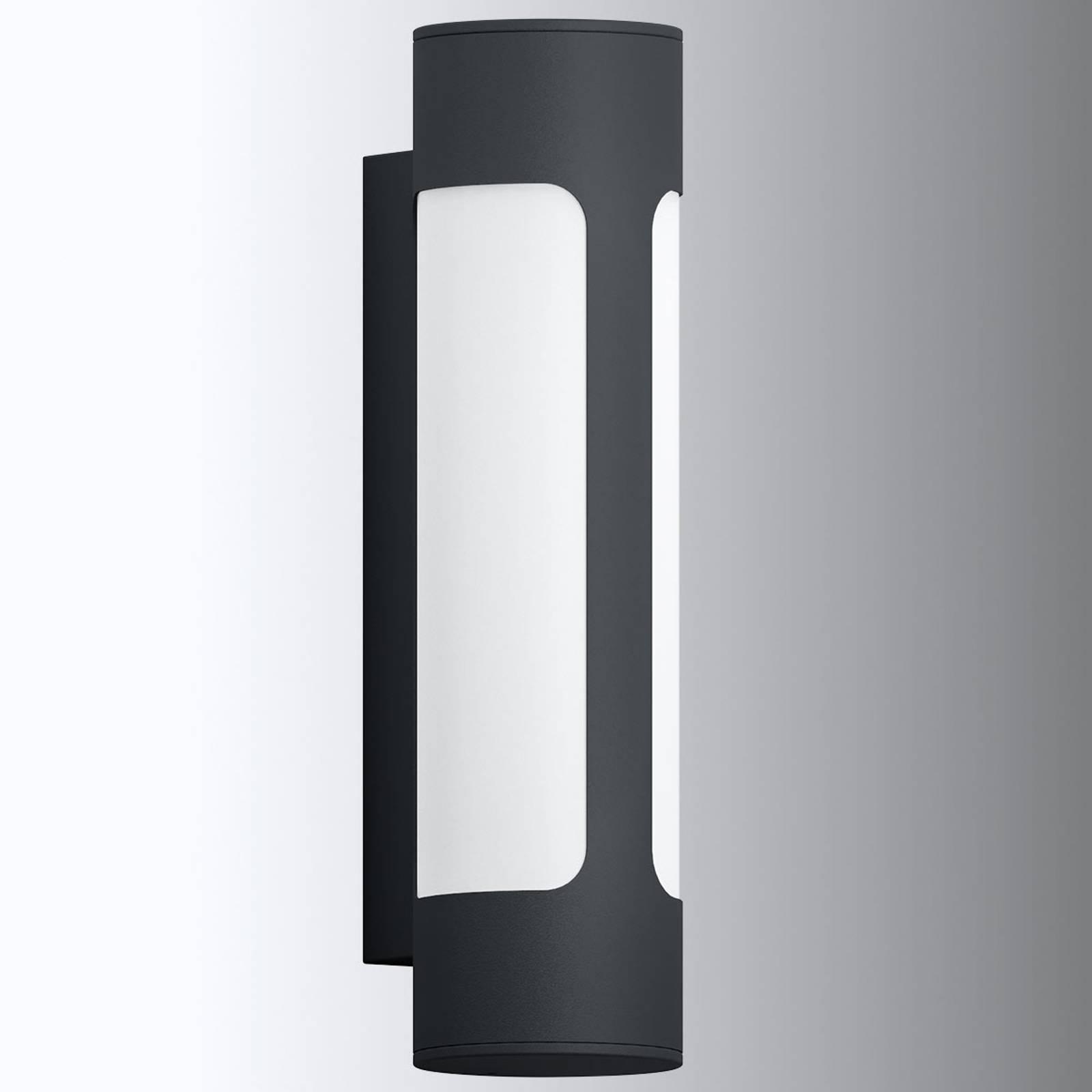 Tonego - LED buitenwandlamp in moderne optiek