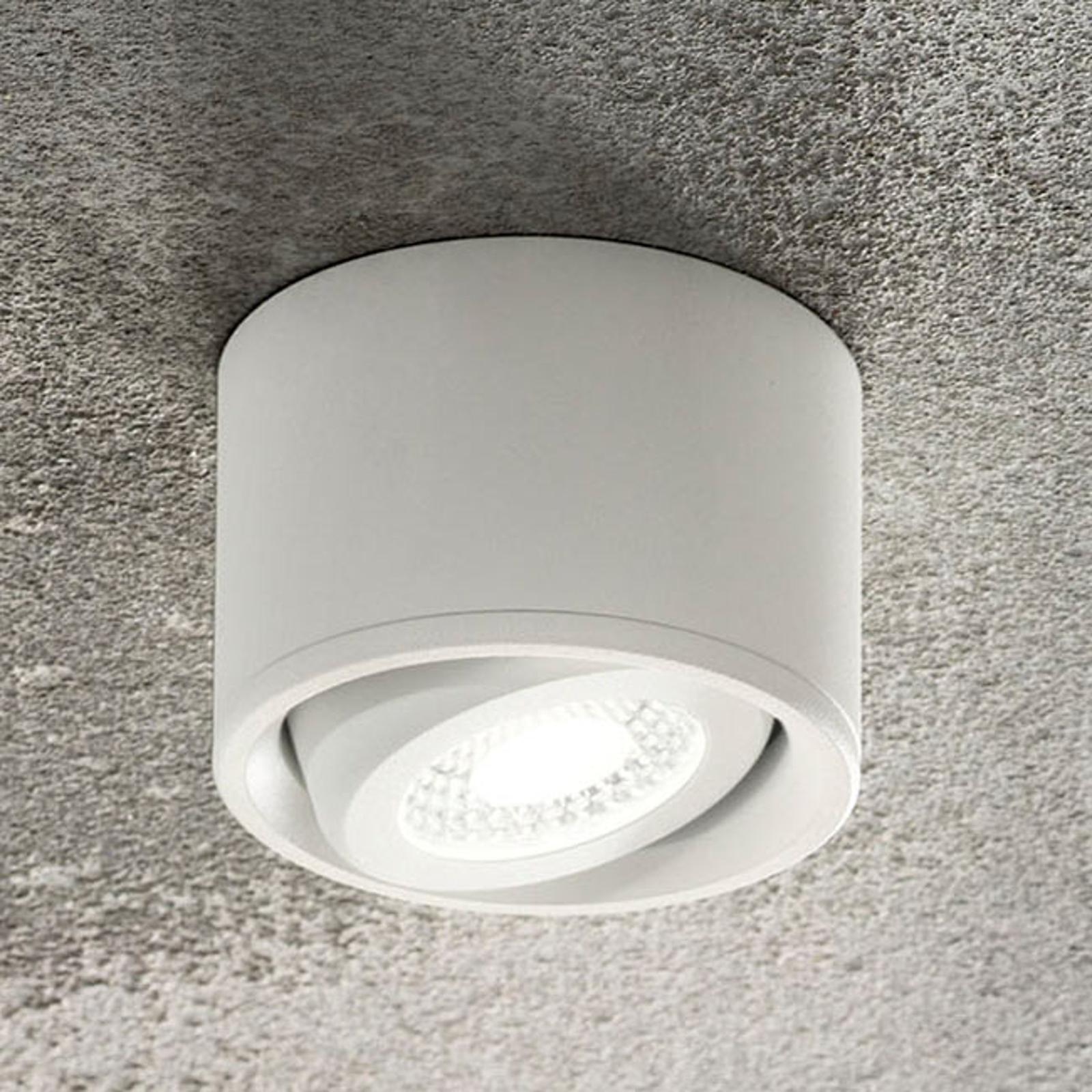 Acquista Downlight a LED Anzio con testa regolabile