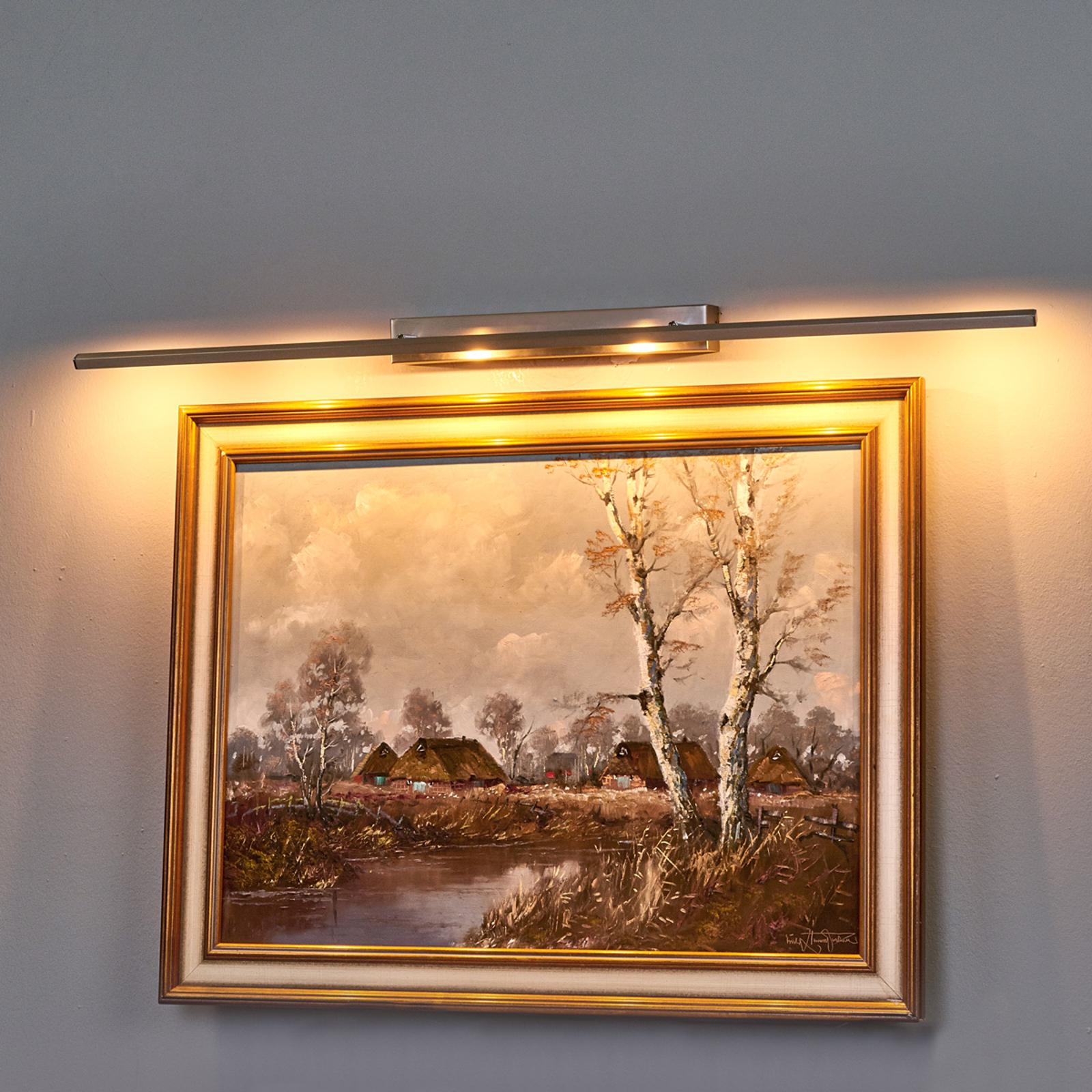 Belle applique tableau LED Tolu -made in Germany