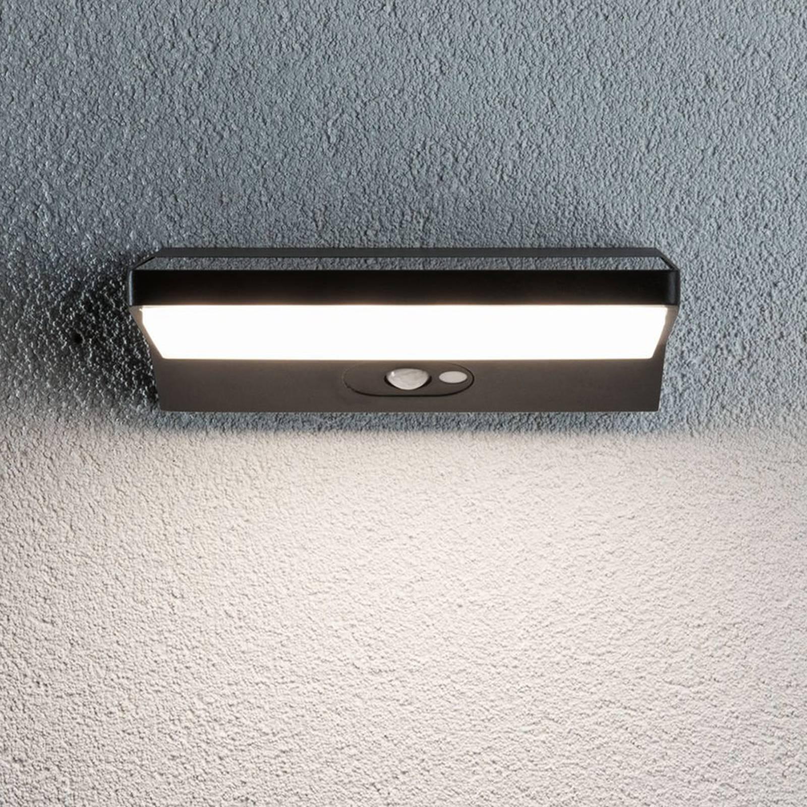 Paulmann 94335 applique solaire LED, 15 cm