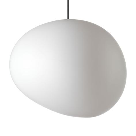 Foscarini MyLight Gregg LED -riippuvalaisin lasia