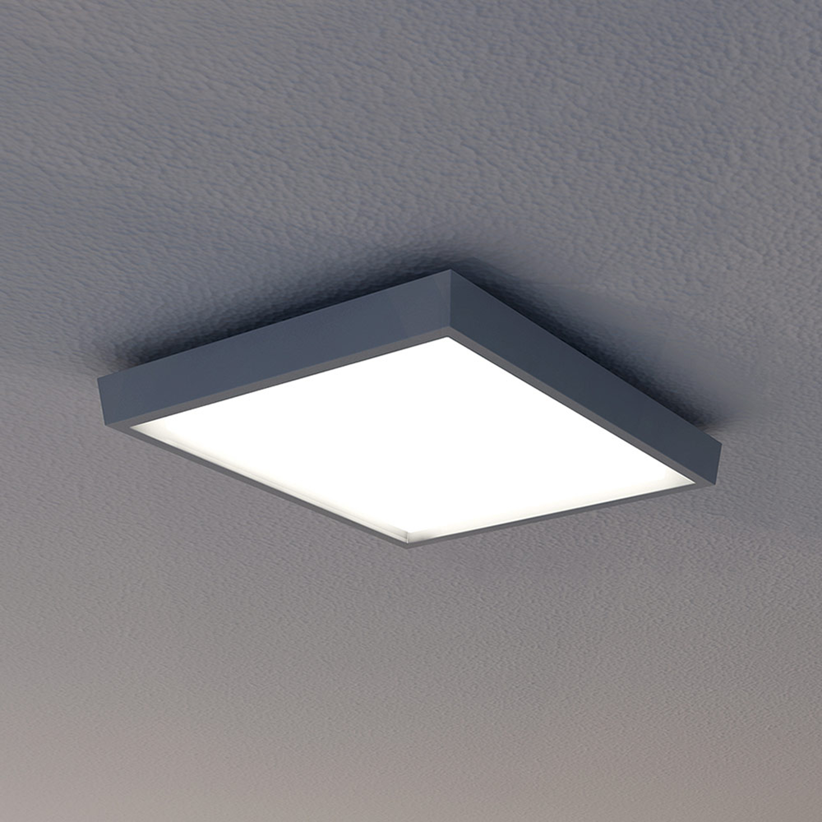 LED outdoor ceiling light IP54 in a modern design_7000947_1