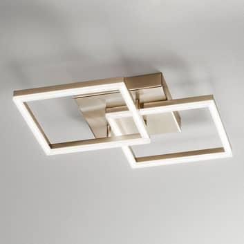 LED-kattovalaisin Bard, 45x45cm, mattakulta