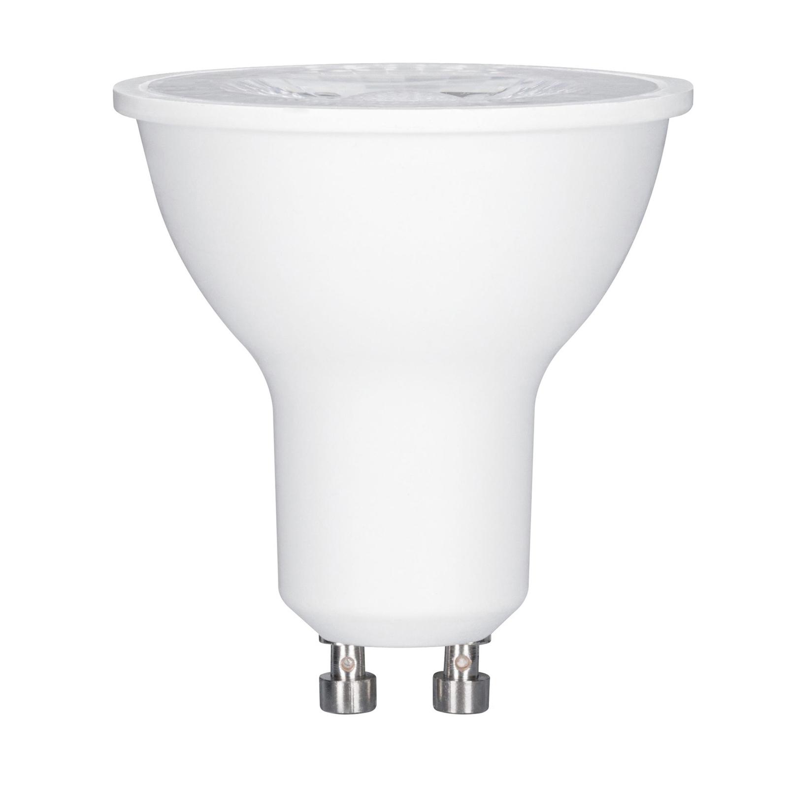 Paulmann LED-Reflektor GU10 6W 350lm dim to warm