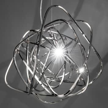 Terzani Doodle - sospensione LED prodotta a mano