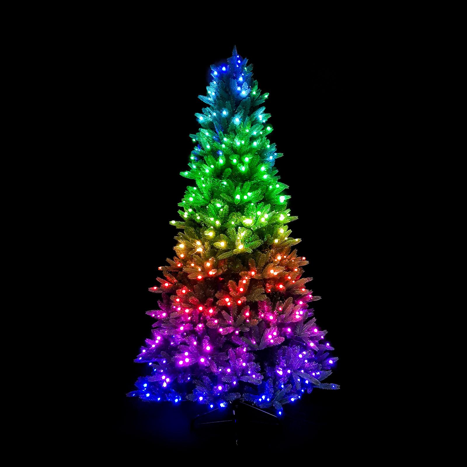 Twinkly LED decorative tree RGB, 180cm