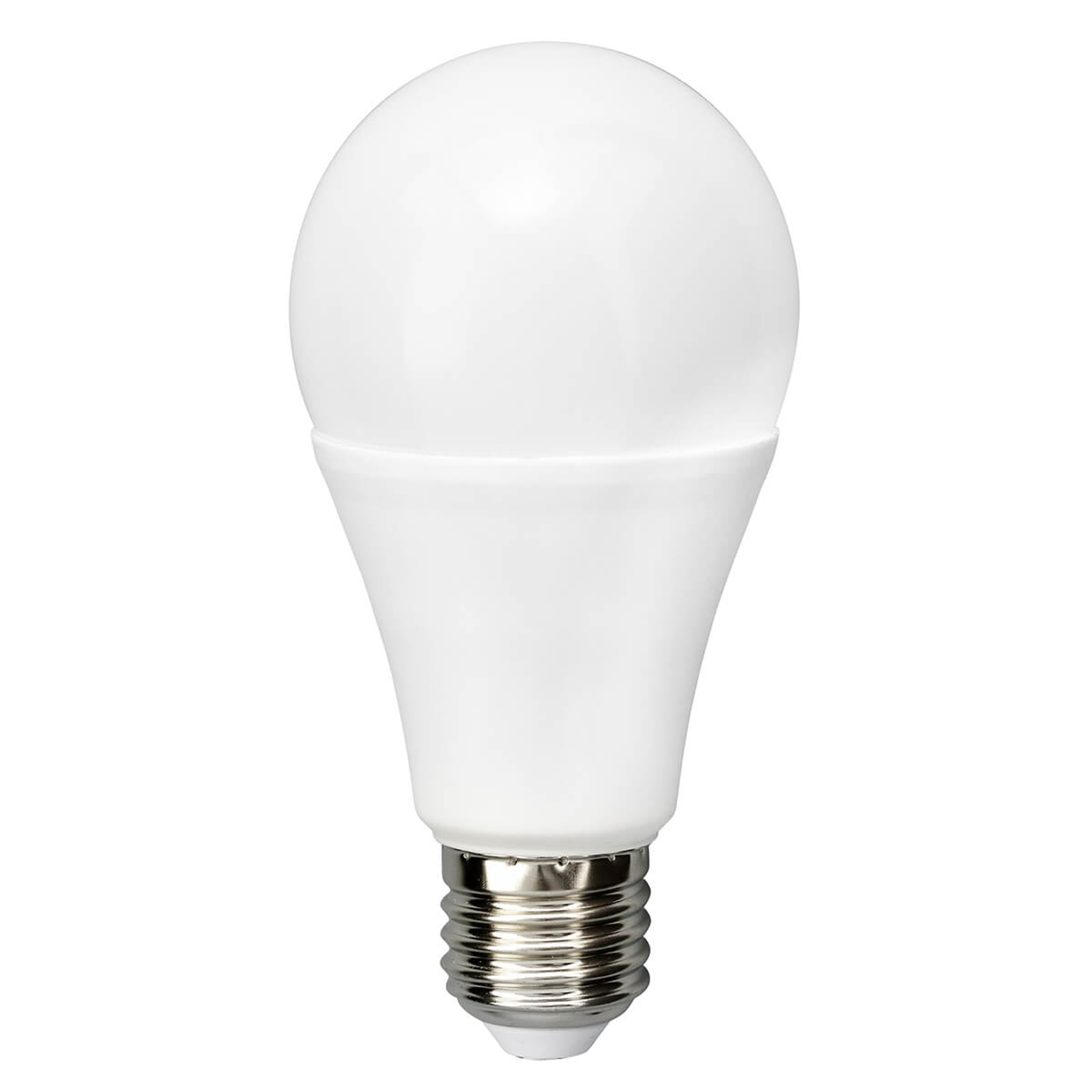 Ampoule LED mate E27 20 W 827