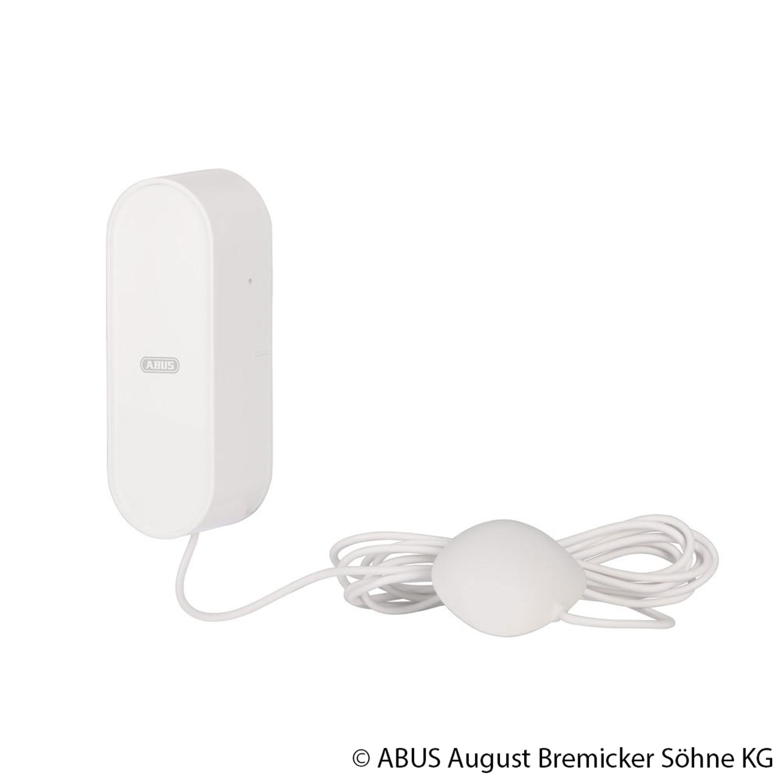 ABUS Z-Wave trådlös vattendetektor
