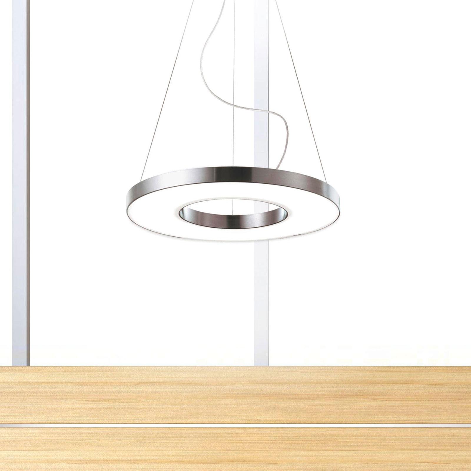 Lampa wisząca LED Vivaa Ring VTL C 600 DALI CCT