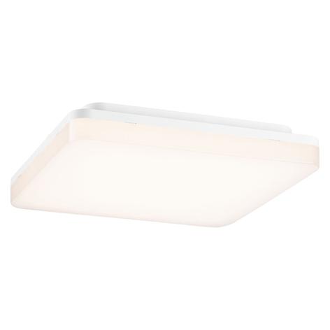 Paulmann Cela LED paneel 28x28cm, White Switch