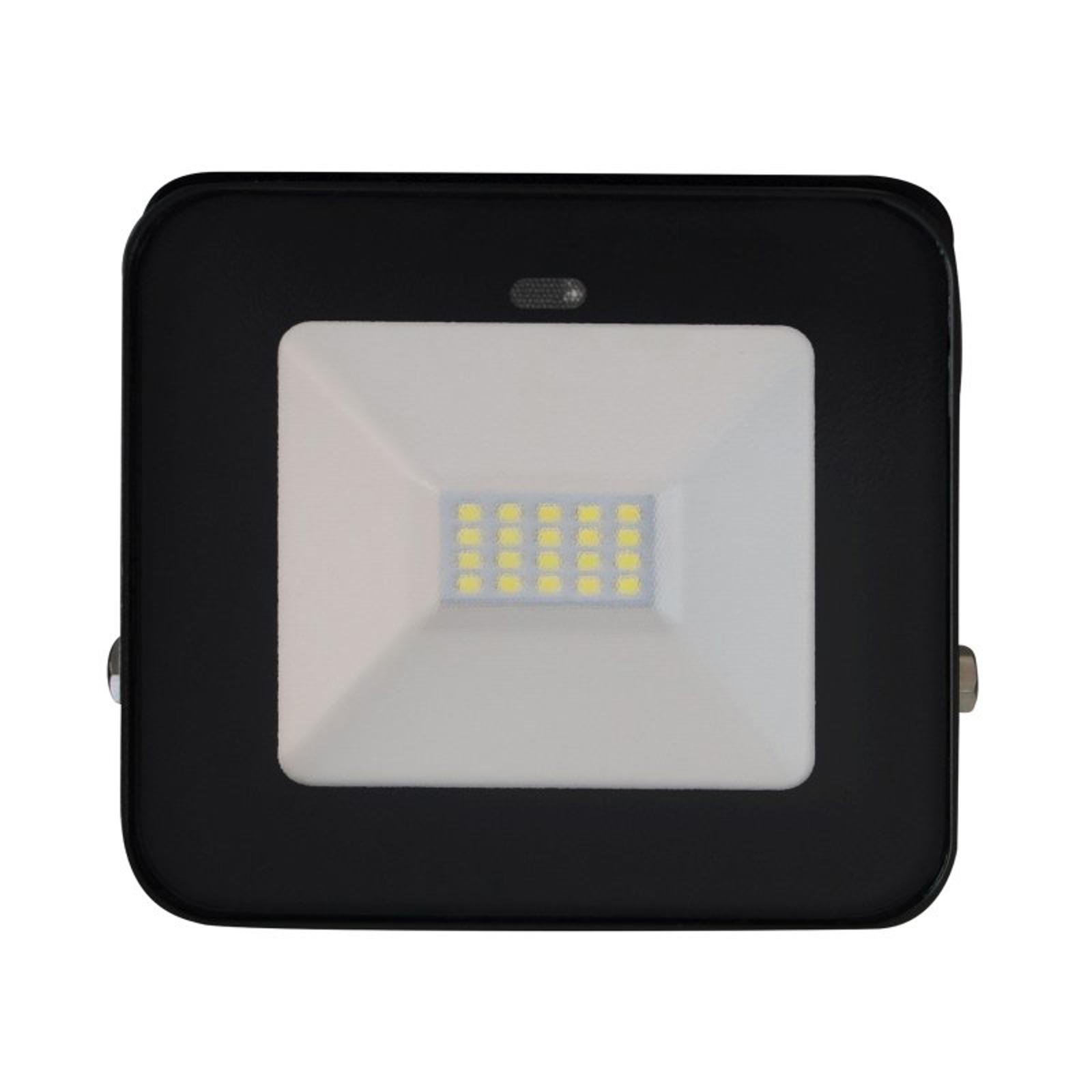 LED buitenspot John met bewegingsmelder, 30W