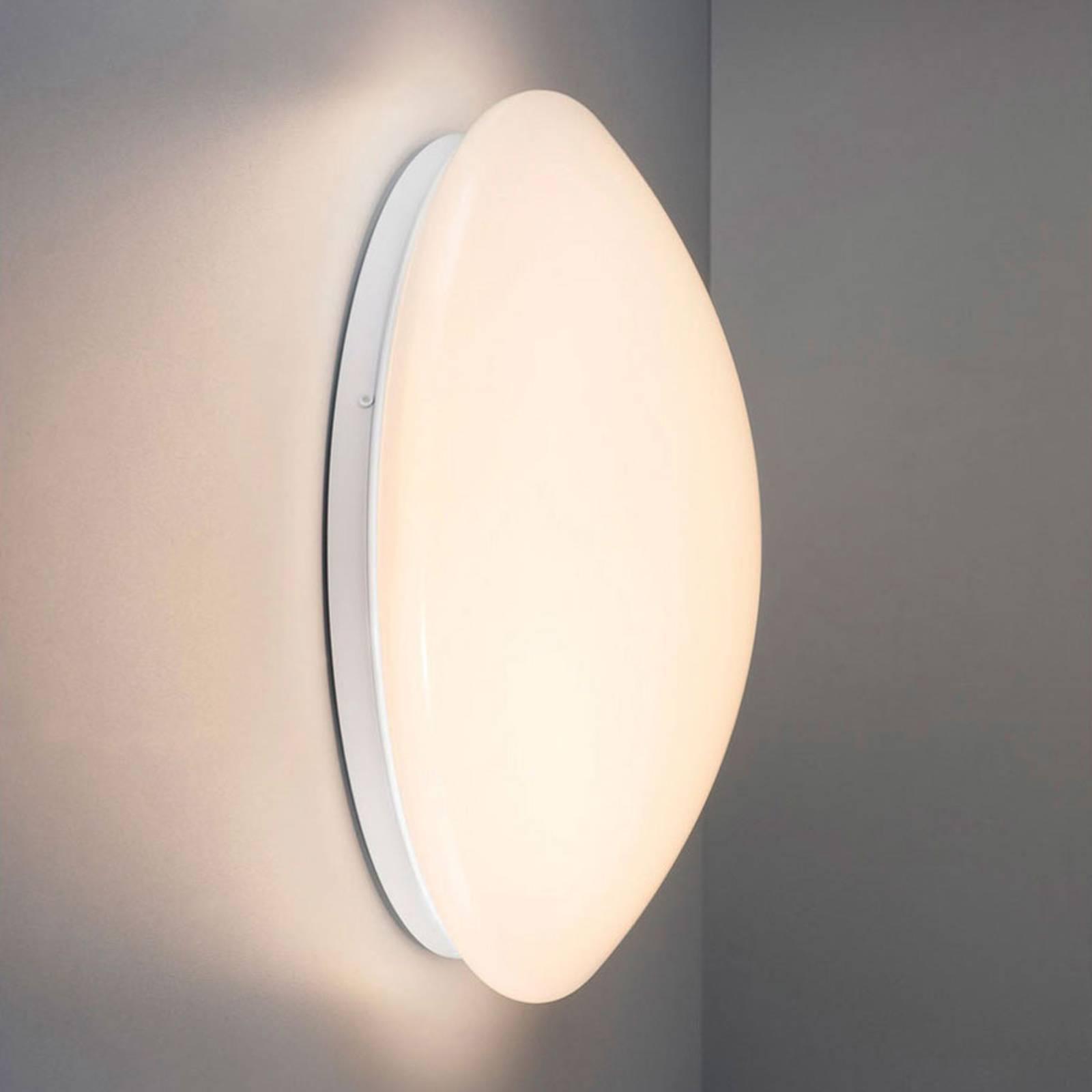 SLV VALETO Lipsy LED wandlamp, Ø 28cm