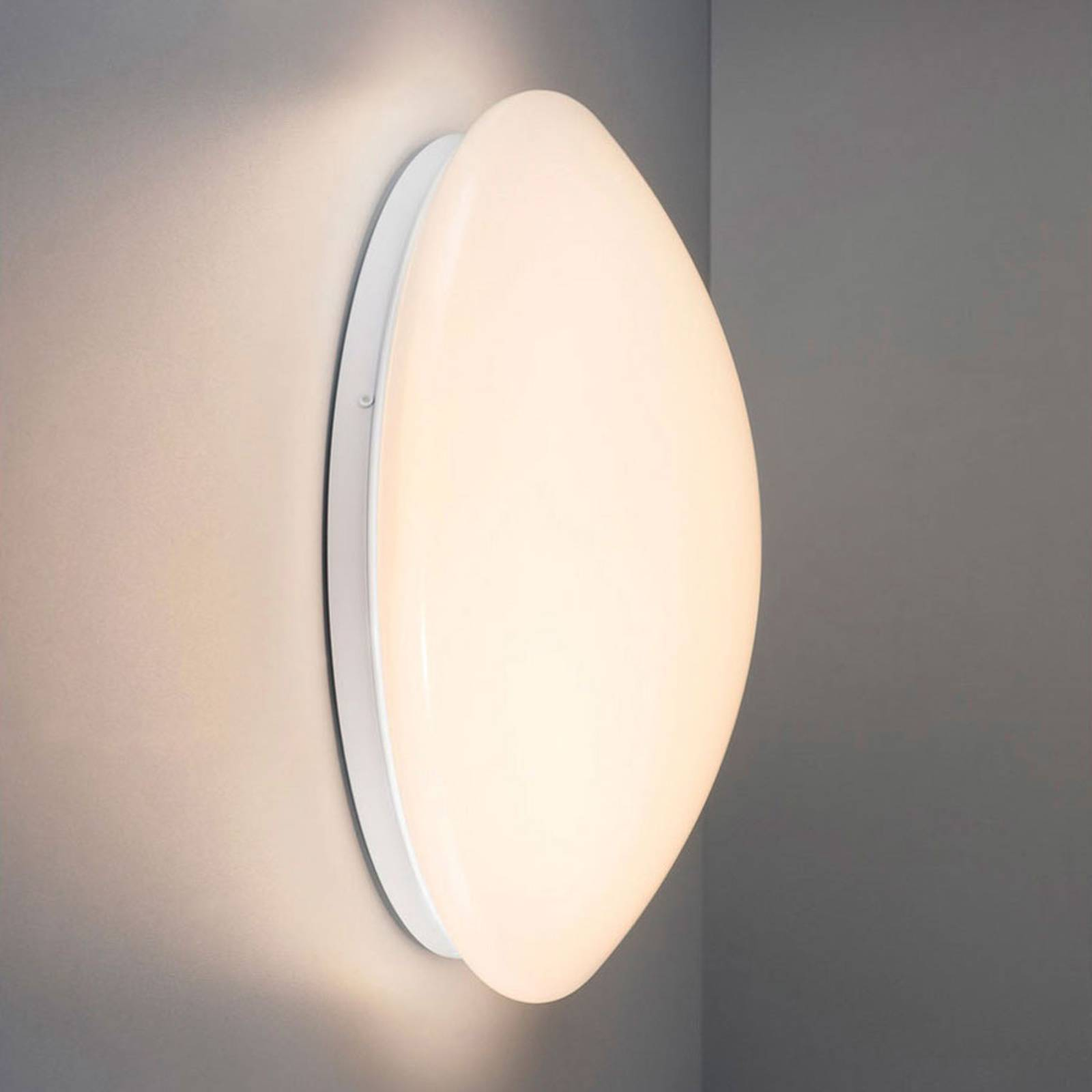 SLV VALETO Lipsy applique LED, Ø 28 cm