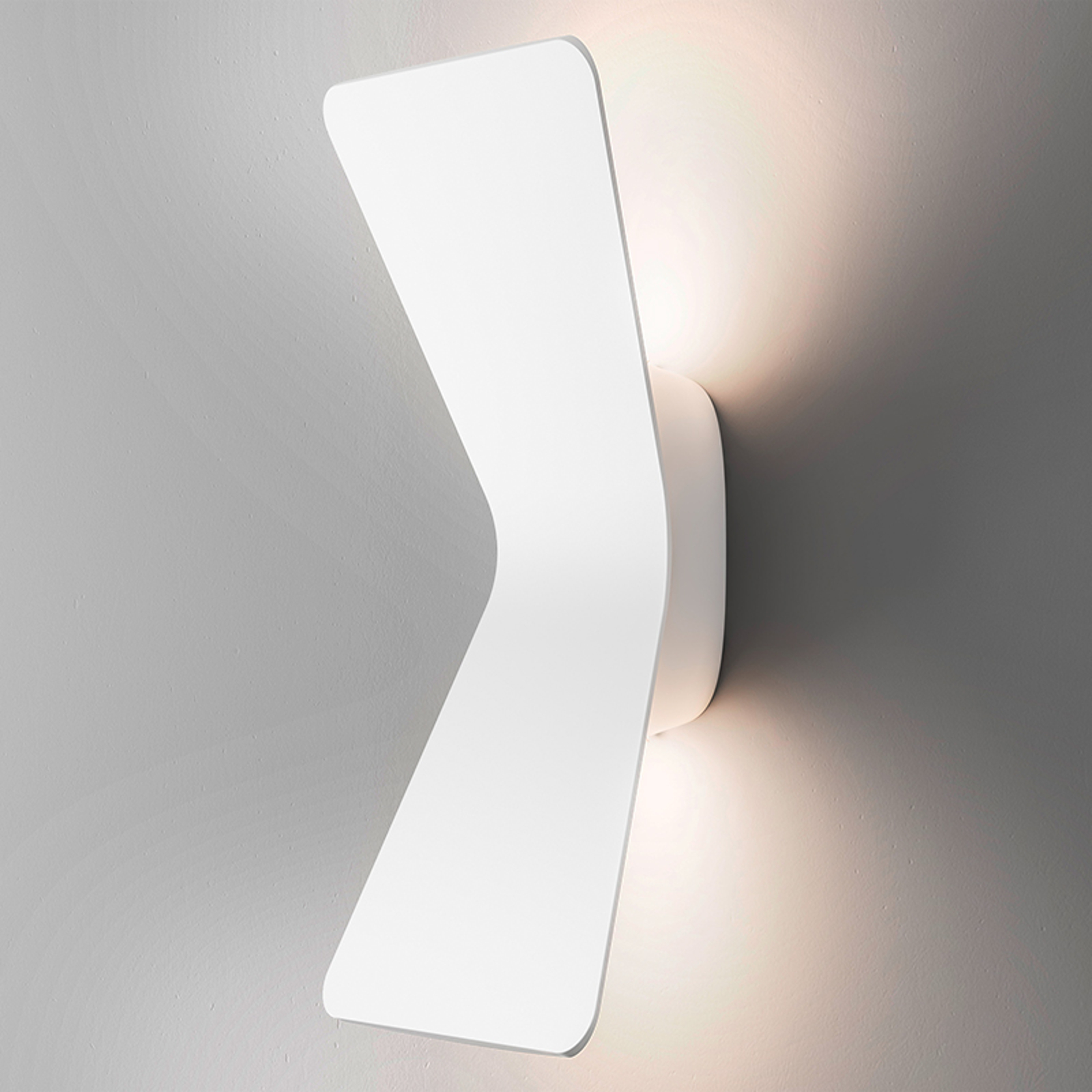 Applique à LED moderne Flex