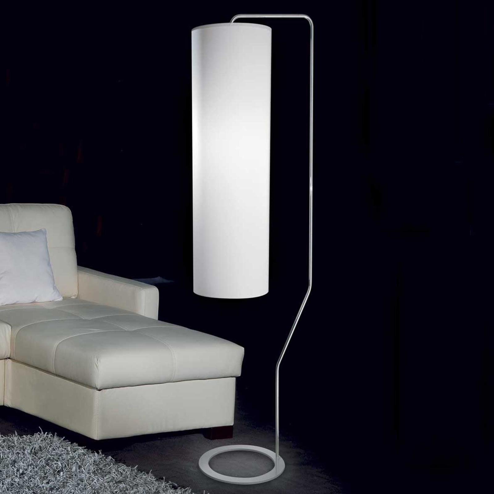 Modna lampa stojąca Trendy