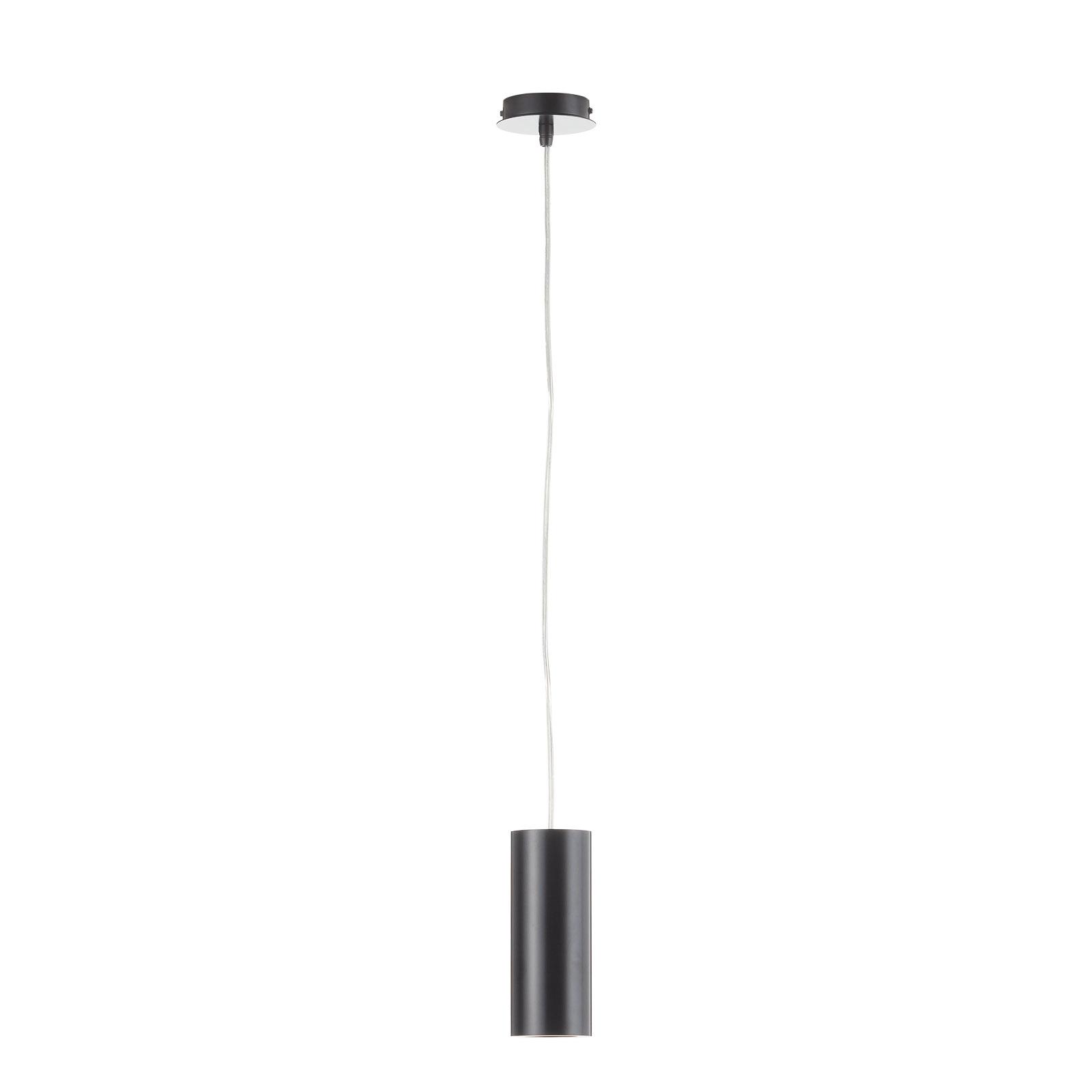 LEDS-C4 Pipe hængelampe, sort-gylden