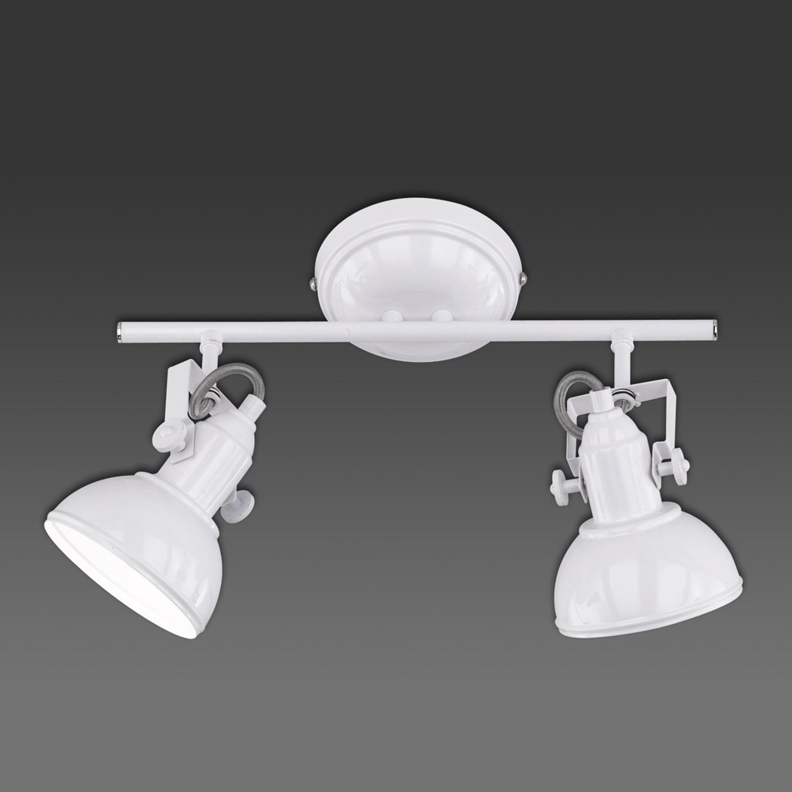 Industrialna lampa sufitowa GINA
