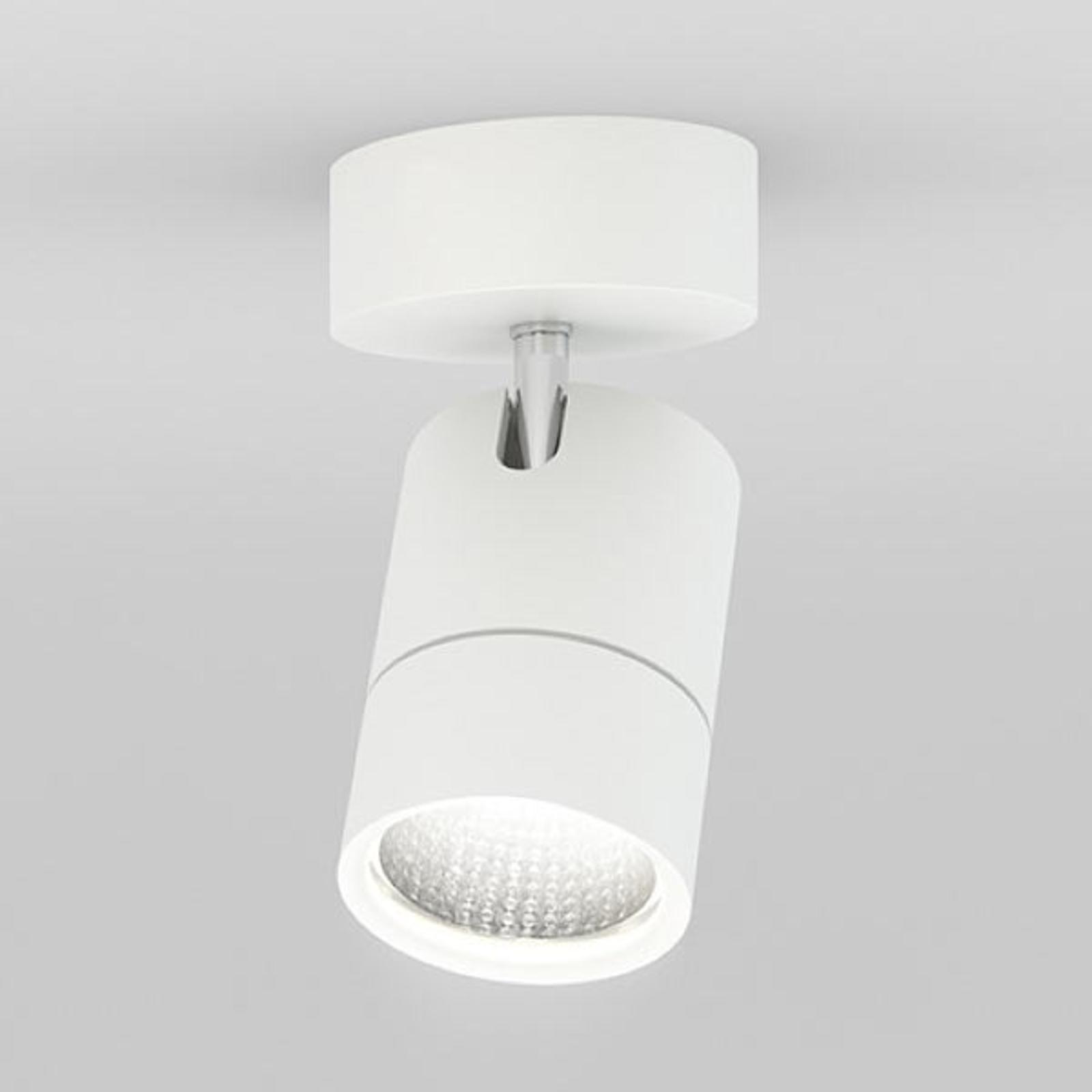 Dash AC 11W LED-Aufbauspot, weiß, medium, 3.000K