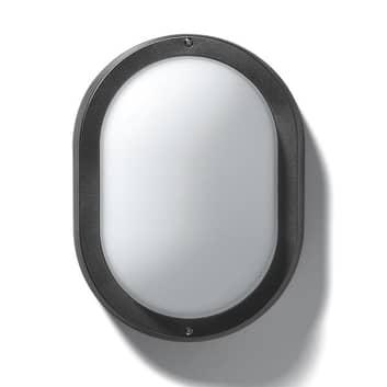 EKO 19 utendørs vegg- eller taklampe