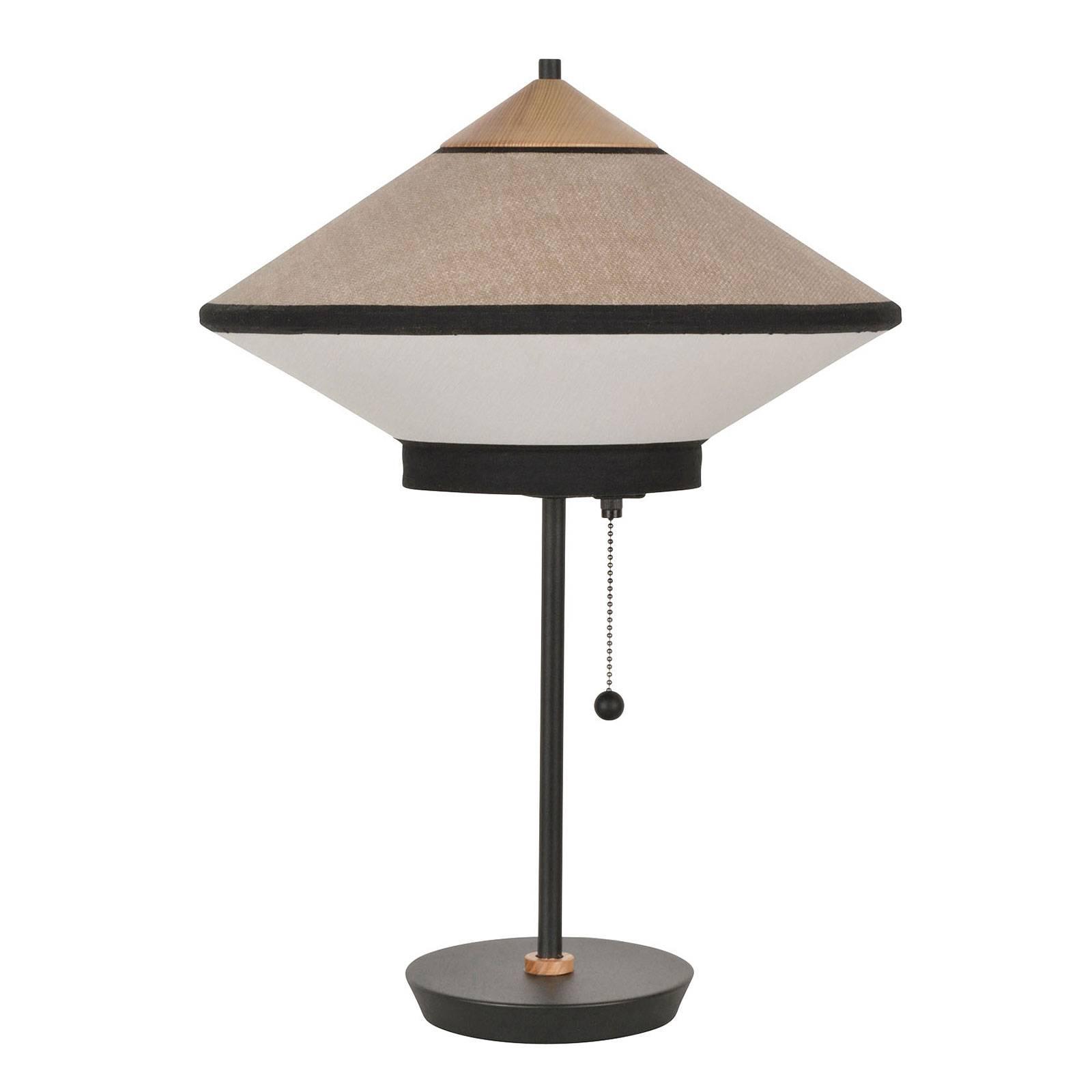 Forestier Cymbal S tafellamp, natuur