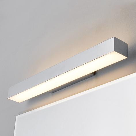 Kiana - Bad-Wandleuchte mit LED in Chrom