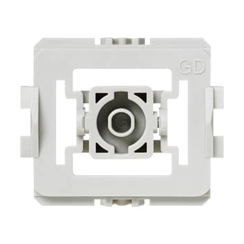 Homematic IP adaptador para Gira Standard 20x