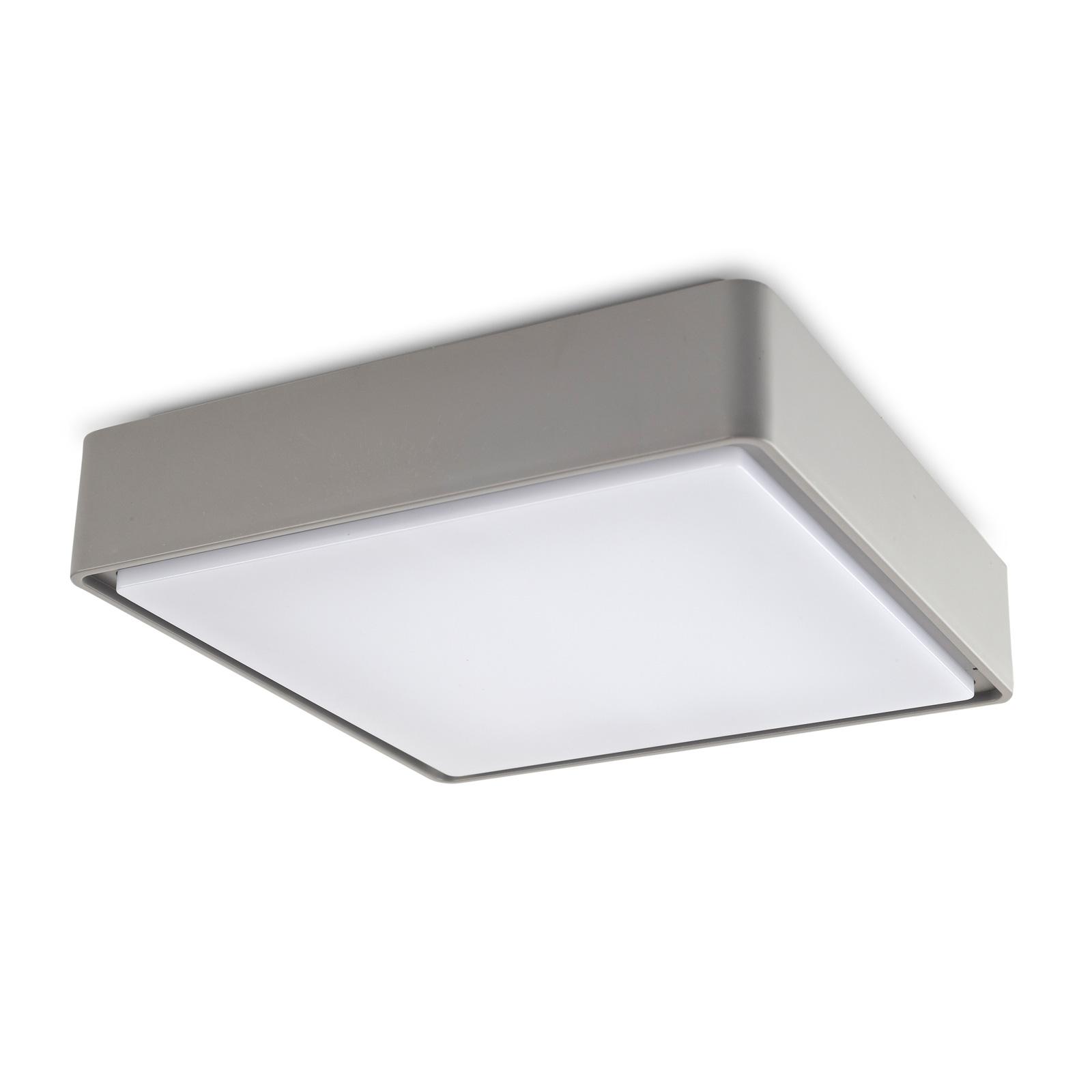 LEDS-C4 Kössel plafondlamp voor buiten