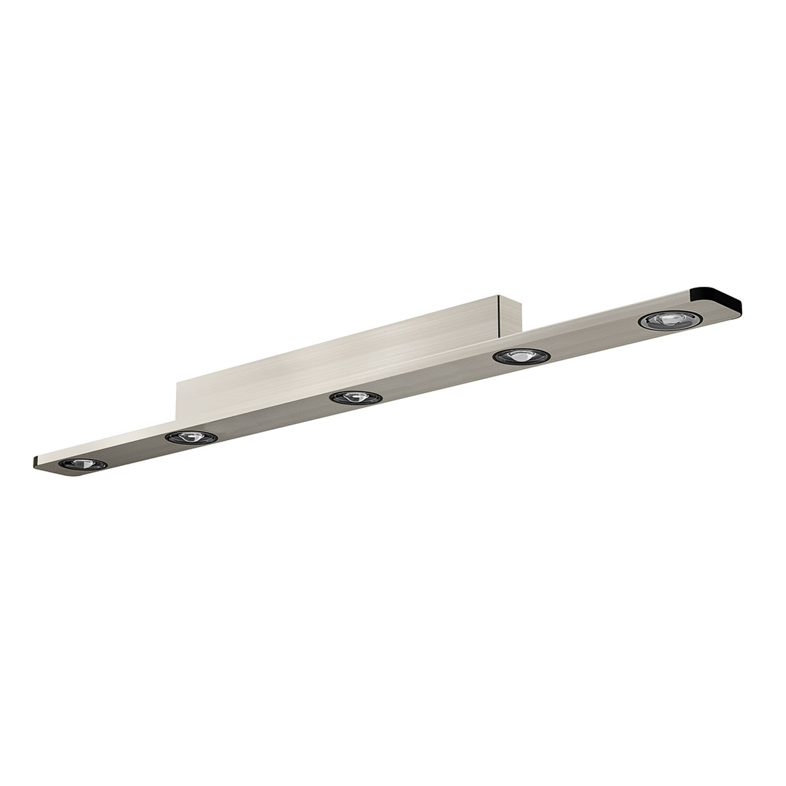 LED-Deckenleuchte Light Wave, dimmbar, 140 cm