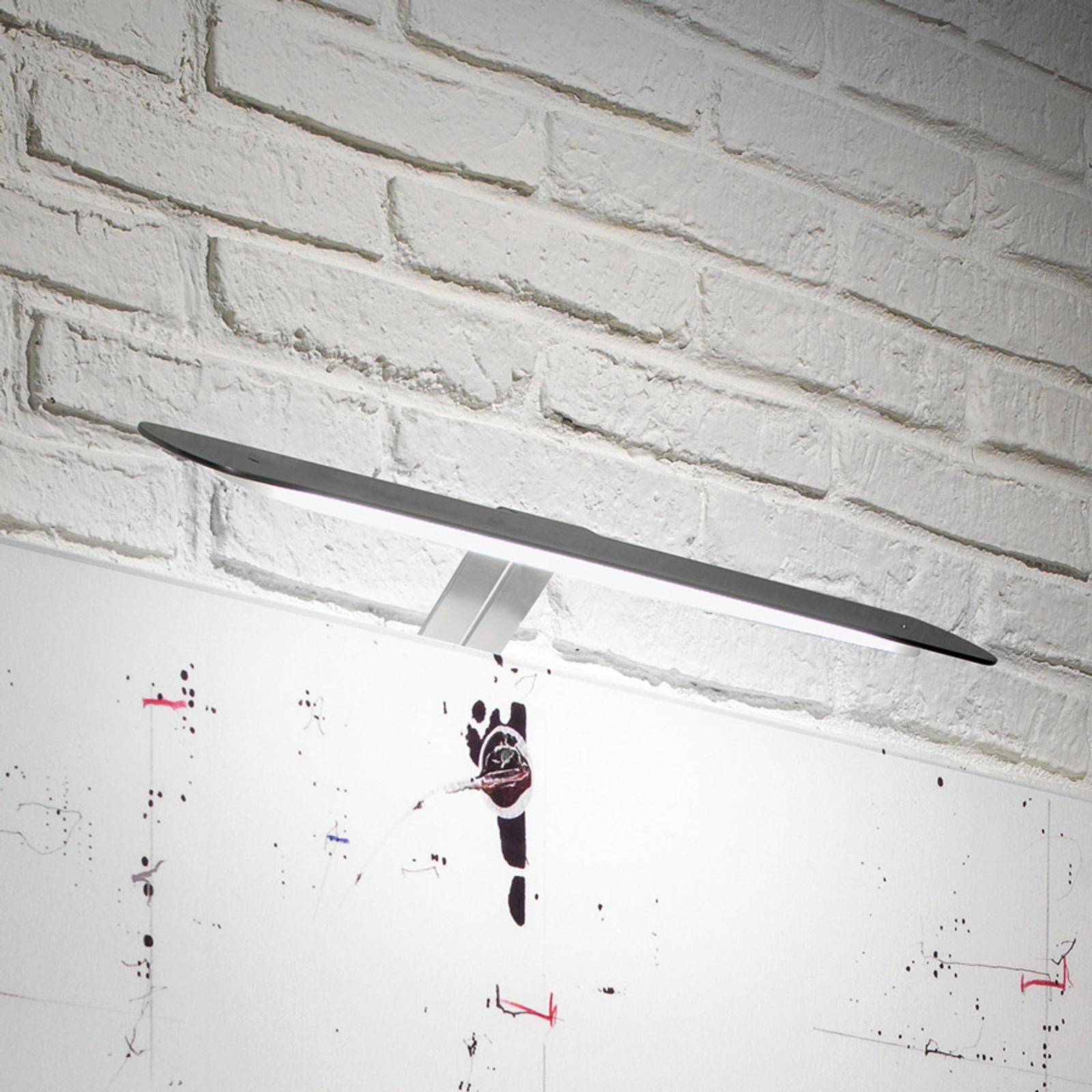 Sehr moderne LED-Bilderleuchte Agora